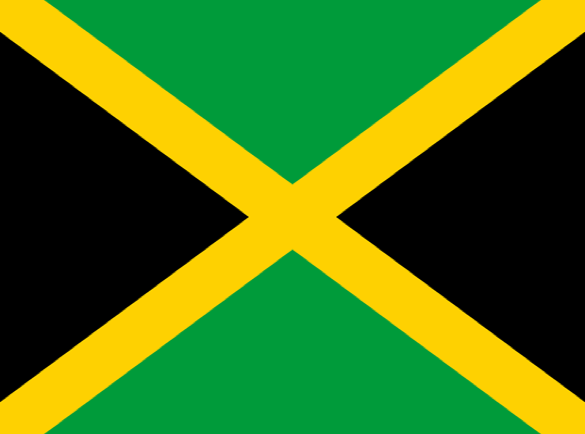 Jamaica | Which Country Flags Have the Best Designs?