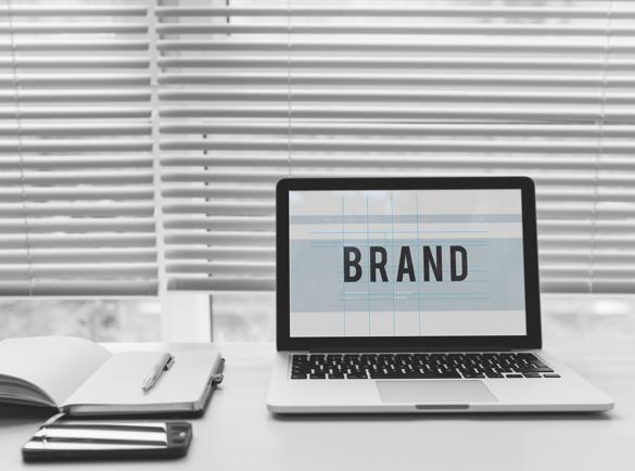 Finaliza el diseño | Cómo diseñar un Logo | Helloprint