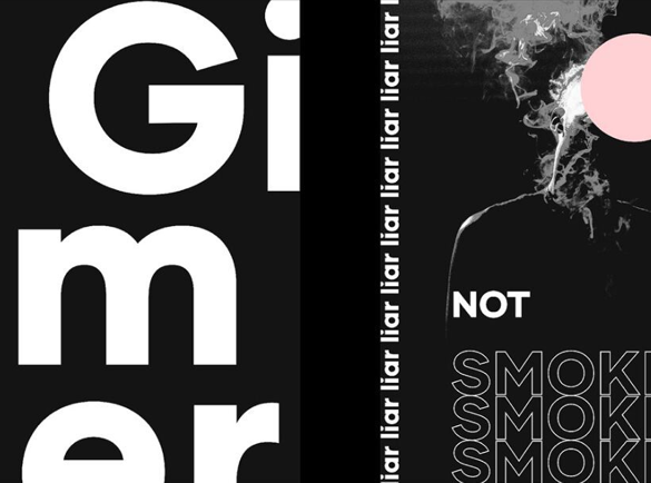 Gilmer | Top Fonts to Use on Posters