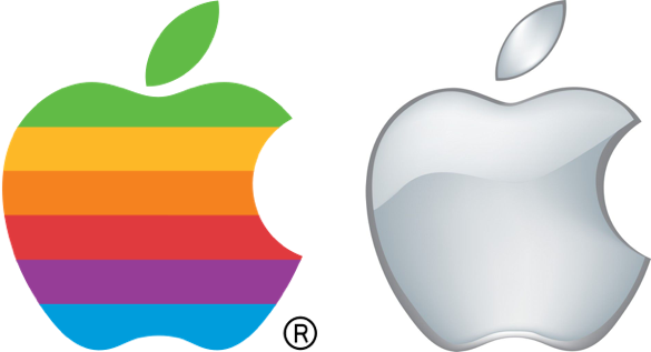 Apple | How To Successfully Rebrand Your Company