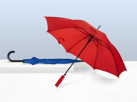 The Most Popular Promotional Logo Products | Branded umbrellas