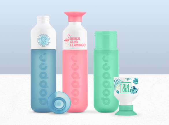 The Most Popular Promotional Logo Products | Custom water bottles