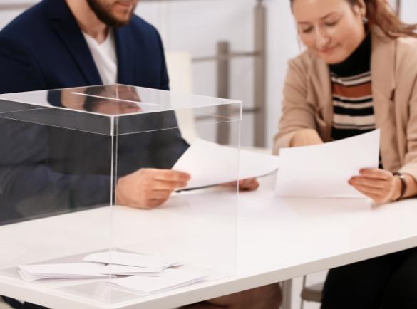 10 Formas de Atraer a la Gente a tu Stand de Exhibición | 4. Crea actividades interactivas