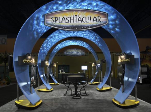 Cómo Destacar en una Exhibición o Feria | Invierte en mobiliario para ferias