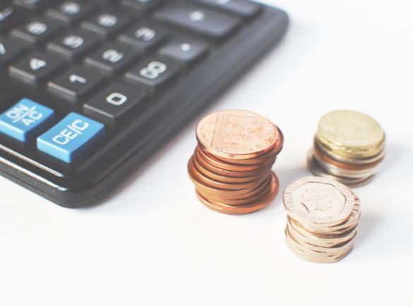 2. Establece un presupuesto | Cómo Prepararse para una Próxima Feria