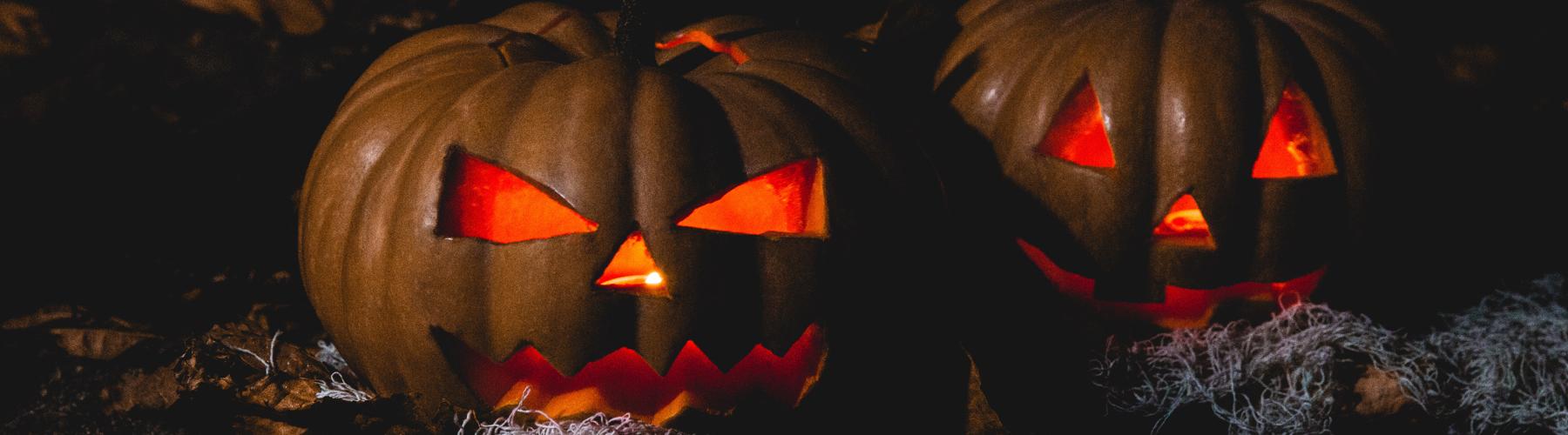 Las Seis Campañas de Marketing Más Divertidas para Halloween