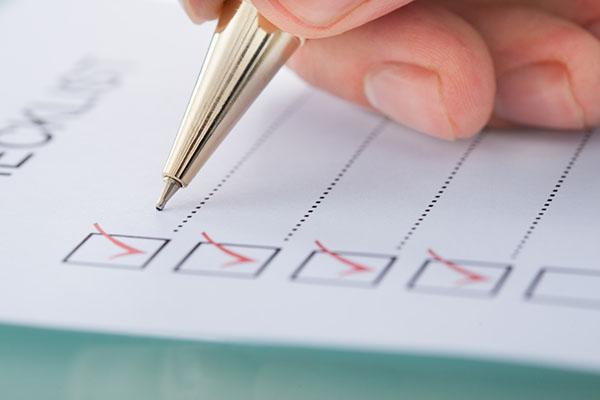 Lista de necesidades previas a un evento de empresa: ¡Todo lo que necesitas!