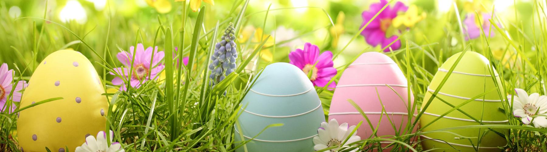 8 Originales Anuncios de Pascua