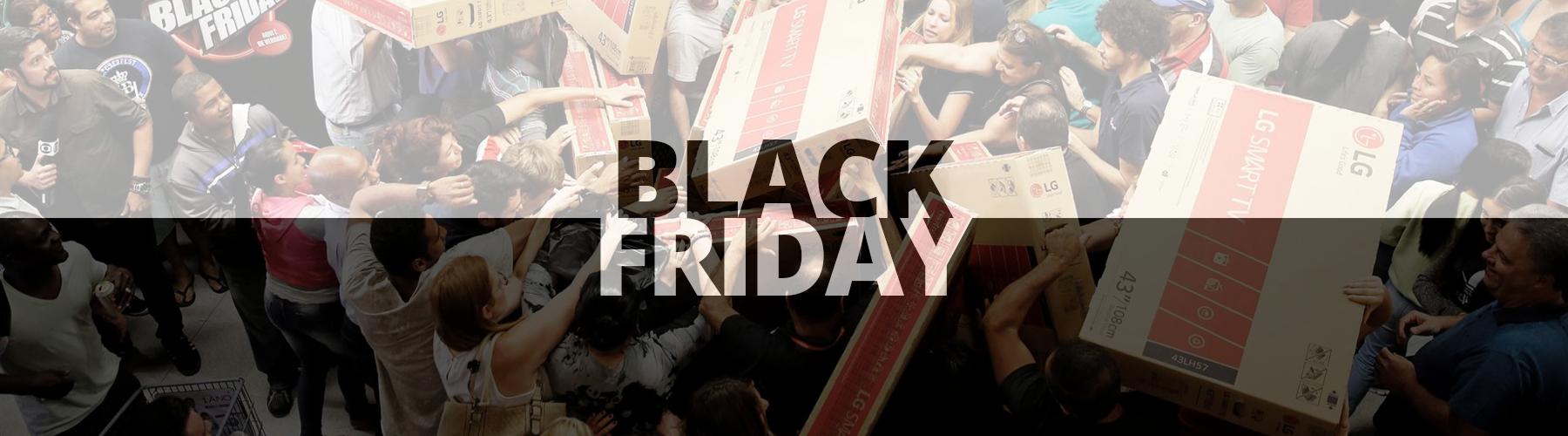 5 Consejos Para Conseguir los Mejores Descuentos en el Black Friday