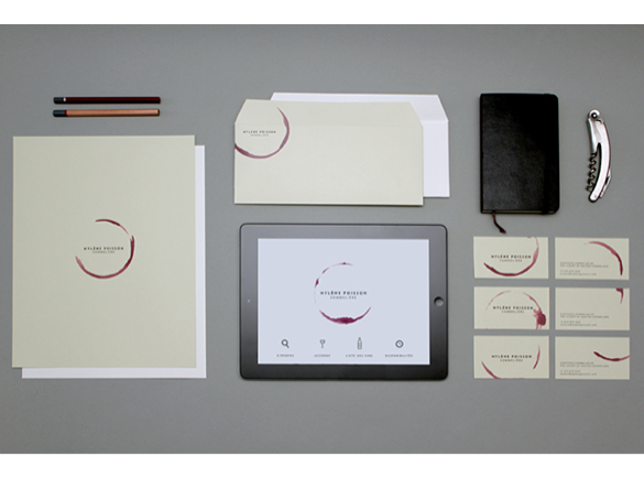3. A Subtle Nod | 10 Great Uses of Branded Stationery
