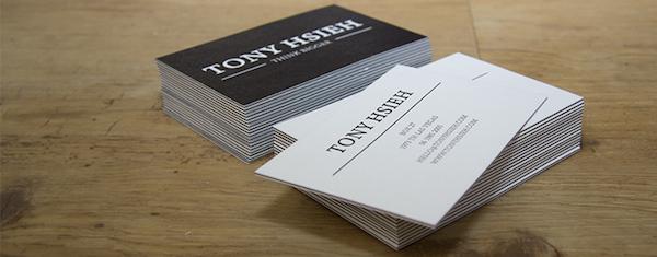 ¿Cómo crear tarjetas de visita exitosas?