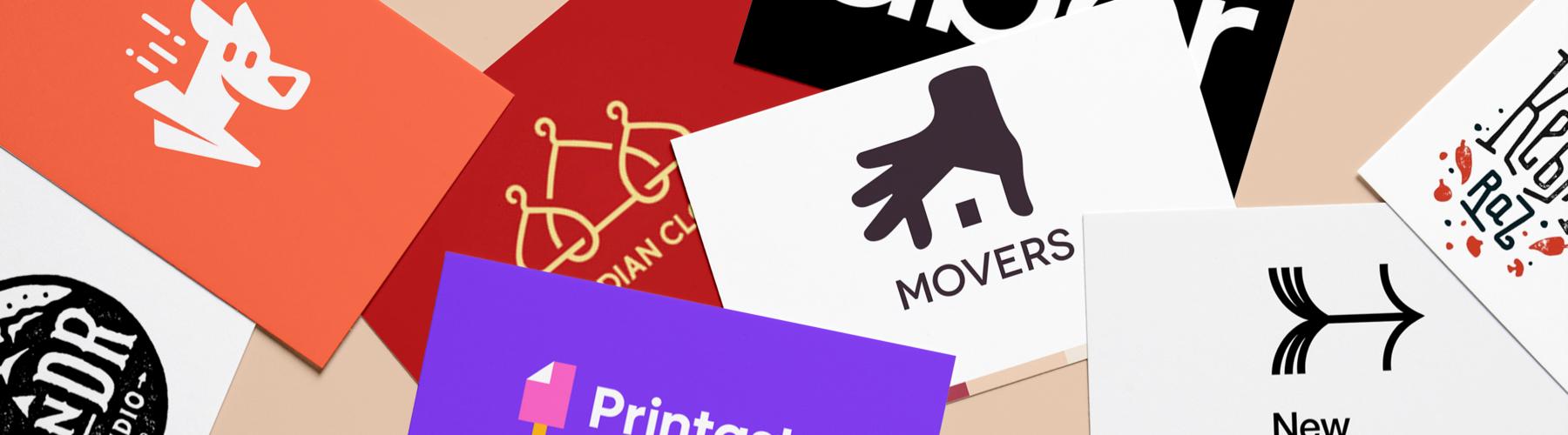 10 Diseños de Logos Que Inspiran