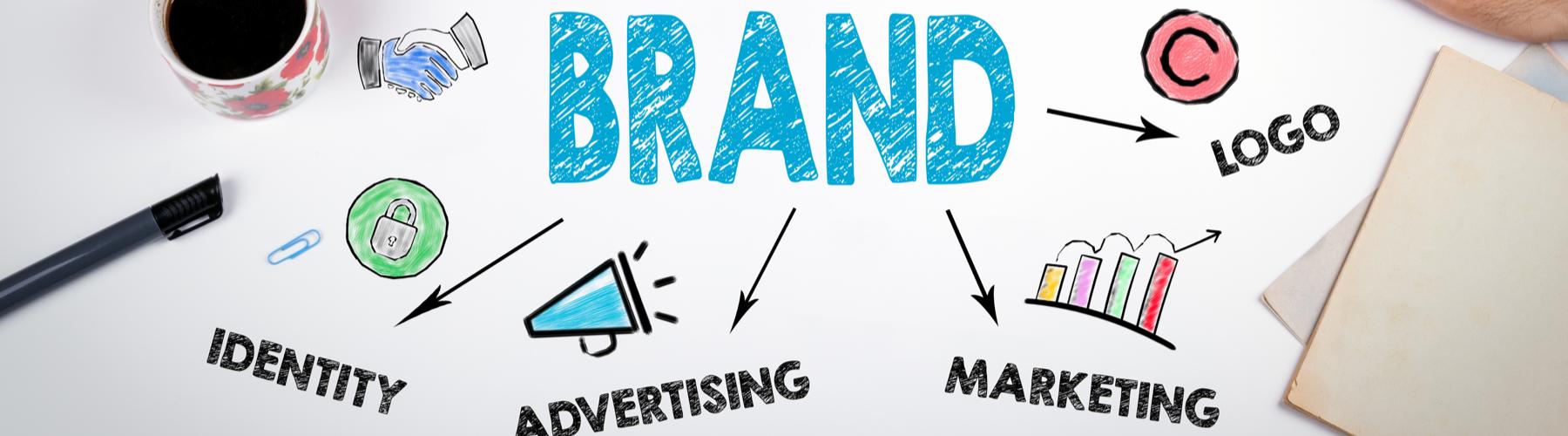 Cómo crear la marca para tu negocio
