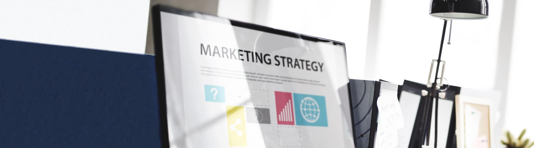 ¿Cómo combinar la estrategia de marketing impresa y digital?