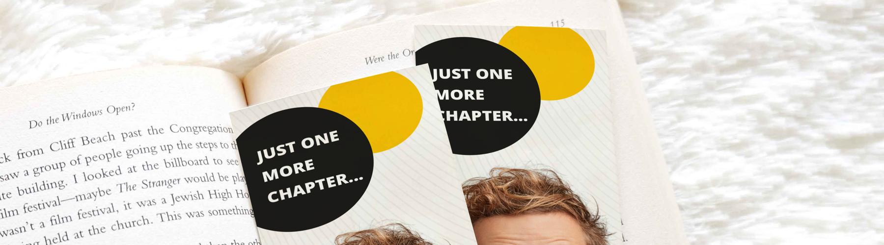 ¿Cómo Imprimir un Marcapáginas Personalizado?