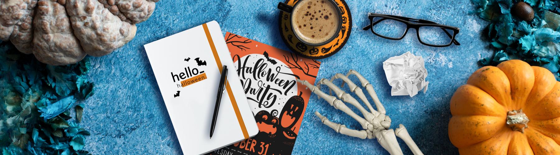 9 Grandes ejemplos de campañas de Halloween