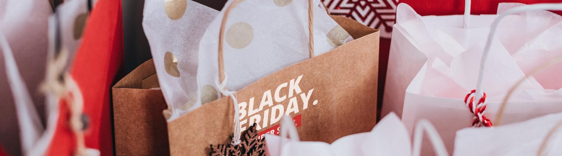 10 Ideas para la Campaña de Black Friday