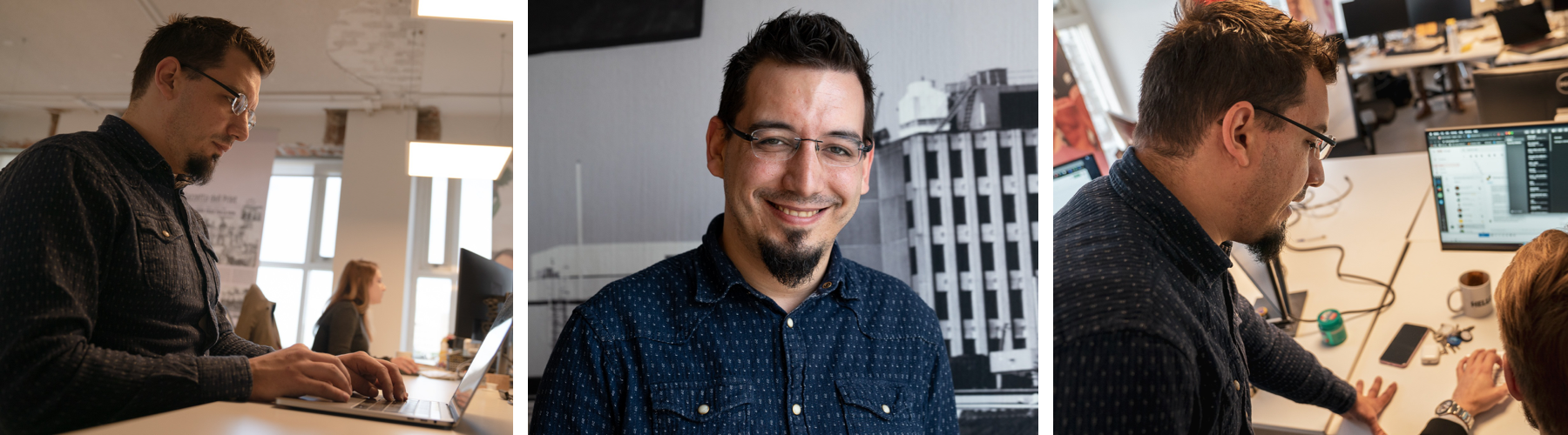 HelloExperts – Conoce a Dragan, Experto en Producto @ Helloprint