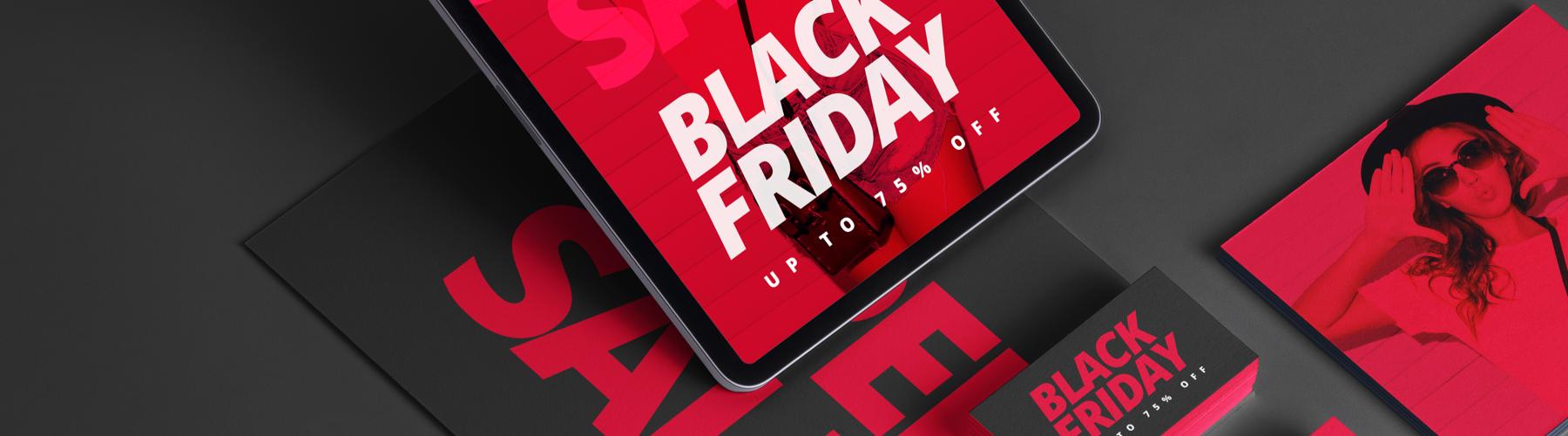 5 Ejemplos Geniales de Campañas de Marketing para Black Friday