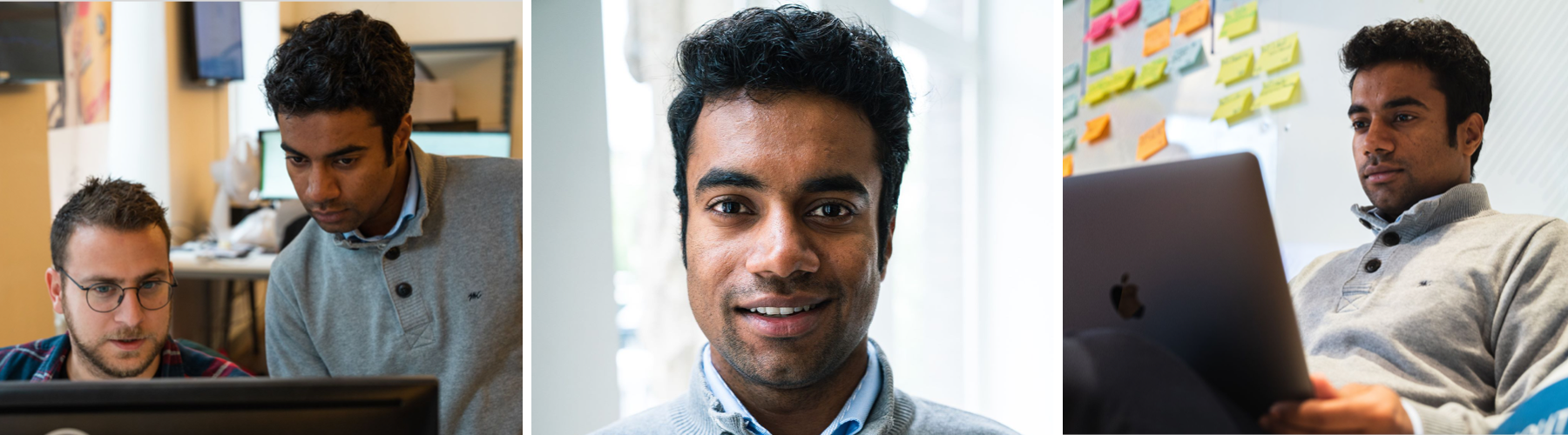 HelloExperts – Conoce a Mayank, Especialista en Precios @ Helloprint
