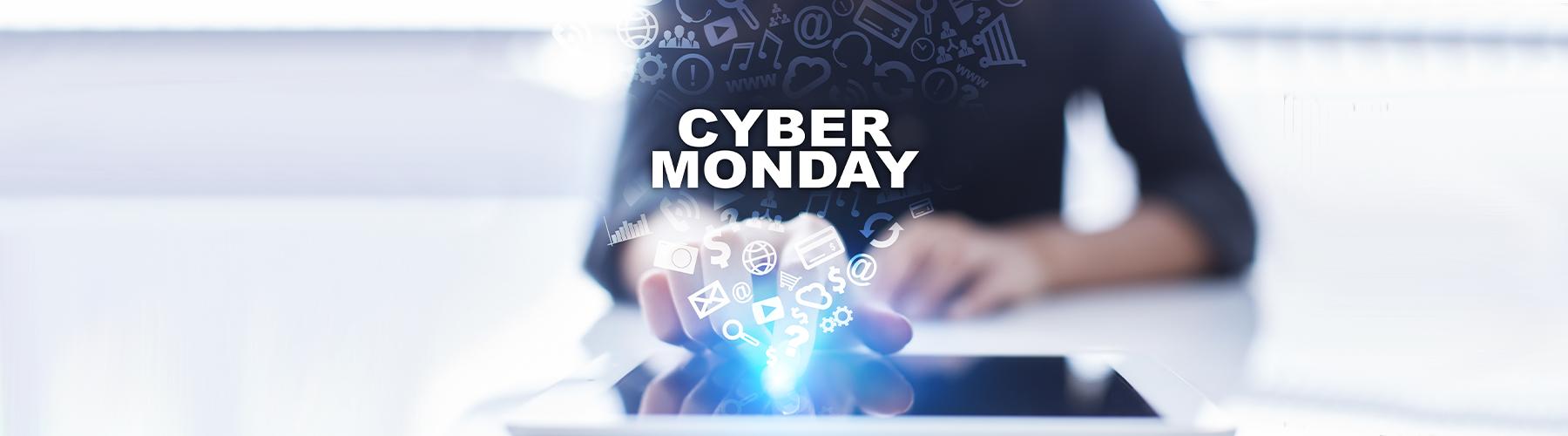 10 Ideas de Campañas para Cyber Monday