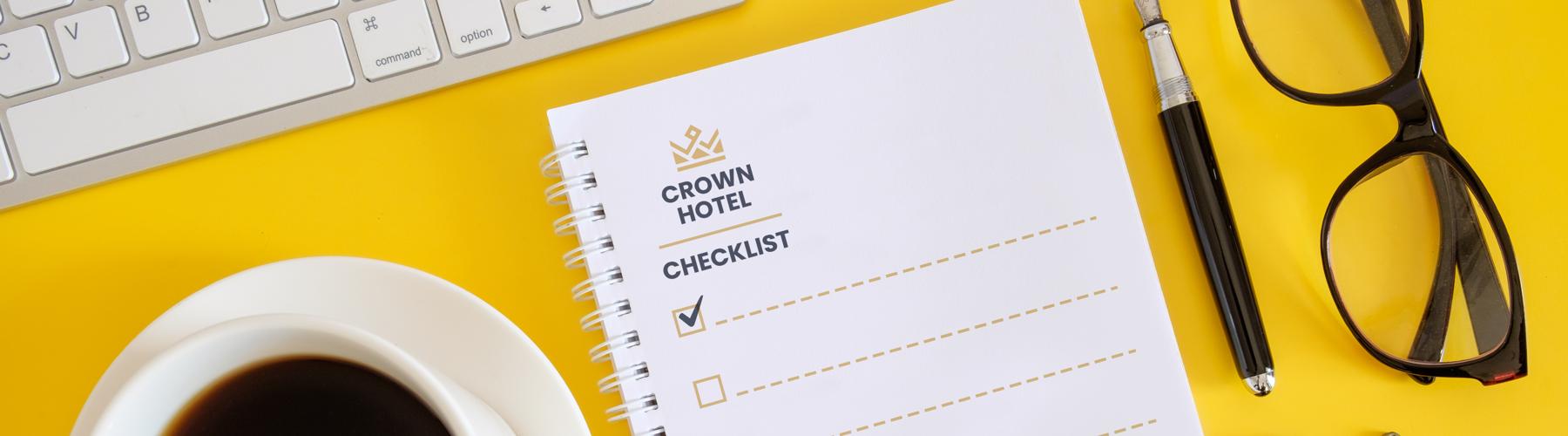La lista imprescindible de productos impresos para tu nuevo negocio de hostelería