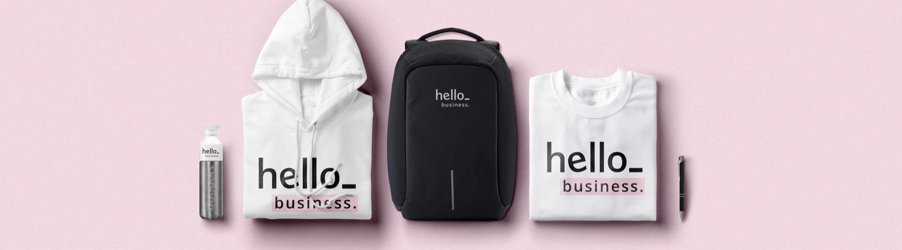 3 ideas para destacar con productos personalizados